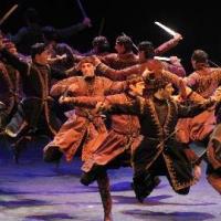 About Culture - Georgian Dance