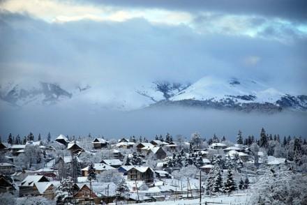 Bakuriani Ski Resort