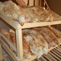 About Food - Georgian Bread (Part 2)