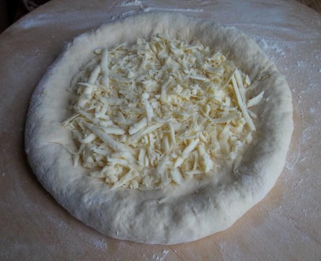 Megruli Khachapuri Georgian Recipes