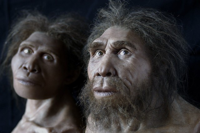 The dmanisi fossils were dating using 10