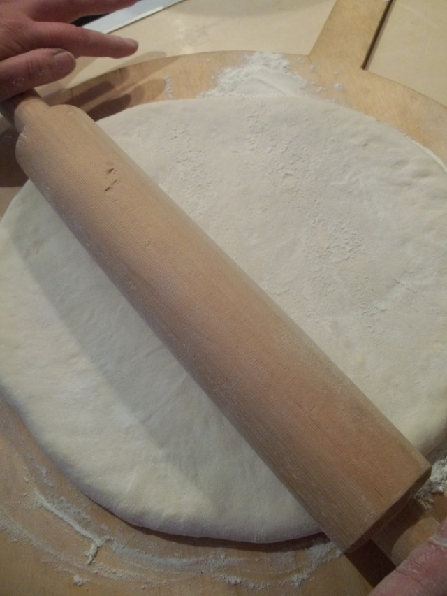 Rolling Dough - Copy