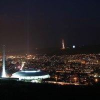 About Development - Tbilisi Emergencies Control Center