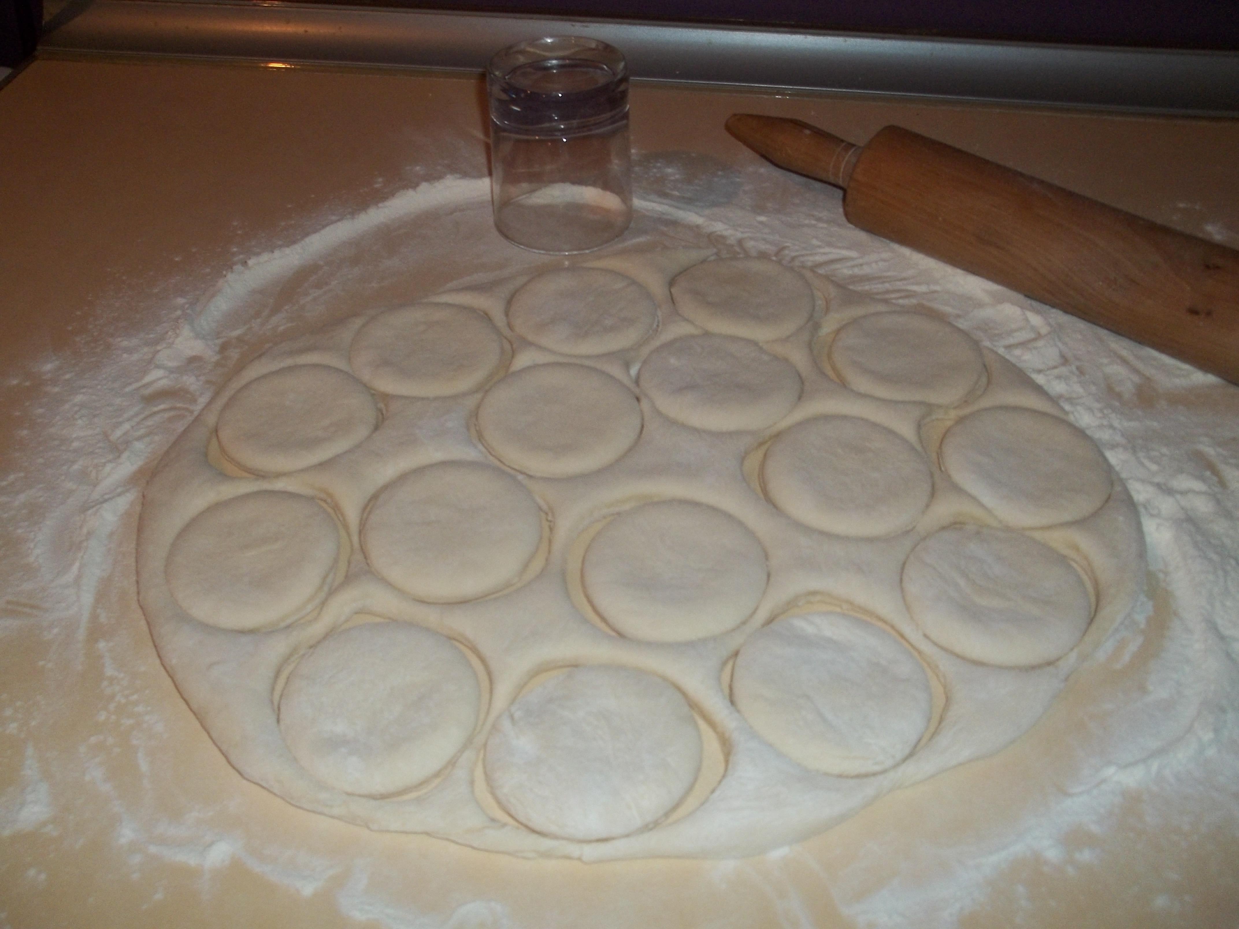 Тесто на хинкали рецепт пошагово