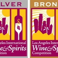 About News - Georgian Vintner Wins Medals in Los Angeles Competition