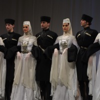 About Culture - Georgian Dance (Part 1)