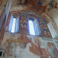 About Sights - Gelati Monastery