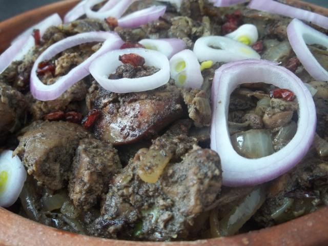 fried chicken butter chicken chicken tikka makhani georgian chicken ...