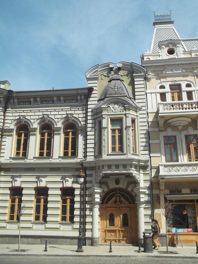Davit Agmashenebeli Avenue_Tbilisi_11
