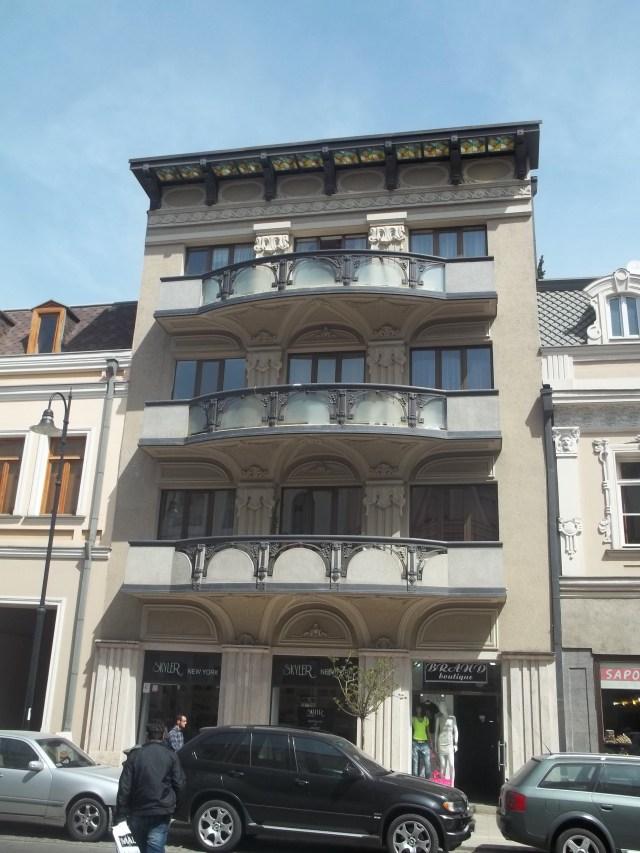 Davit Agmashenebeli Avenue_Tbilisi_9