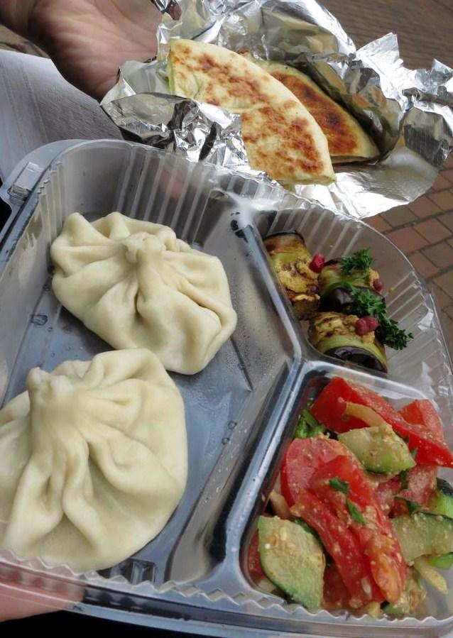 Supra Feast