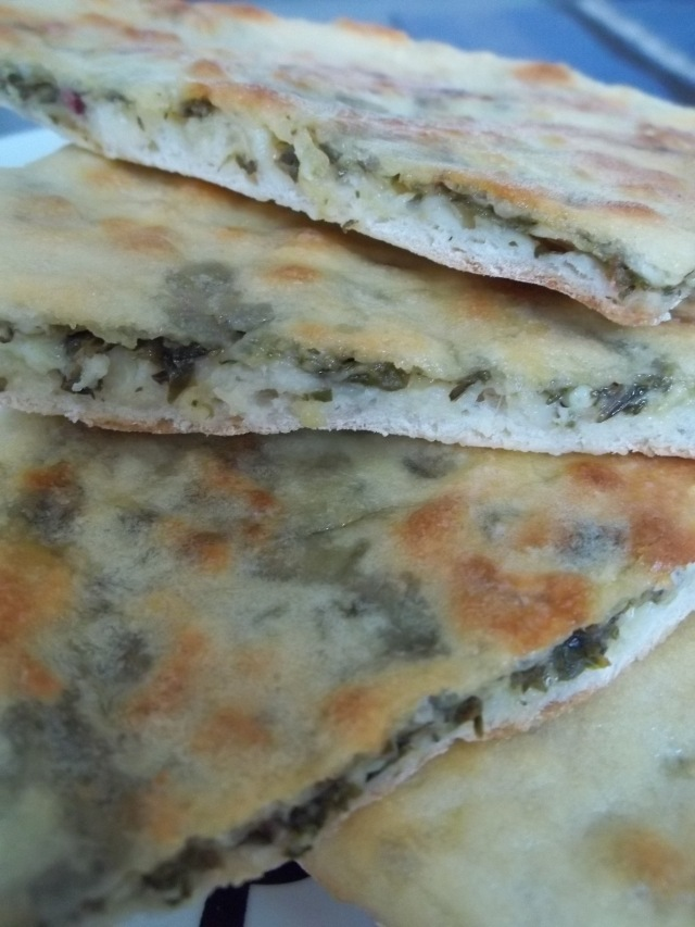 Chakhragina Khachapuri Ready for Serving_2