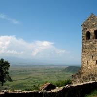 About Sights - Nekresi Monastery