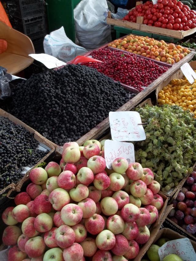 Georgian Market_4