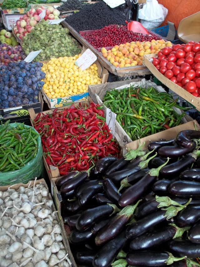 Georgian Market_5
