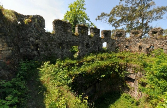 Gonio Fortress_16