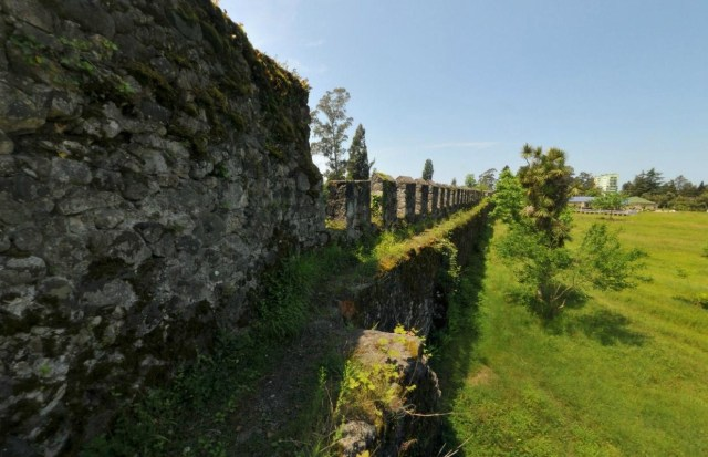 Gonio Fortress_20
