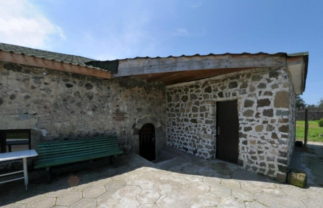 Gonio Fortress_21