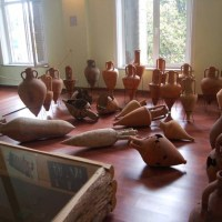About Sights - Batumi Archaeological Museum