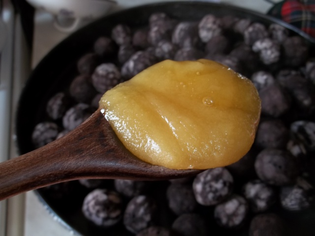 Honey for Pickled Walnuts Recipe