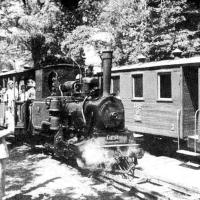 About History - The First Children's Railway in the World