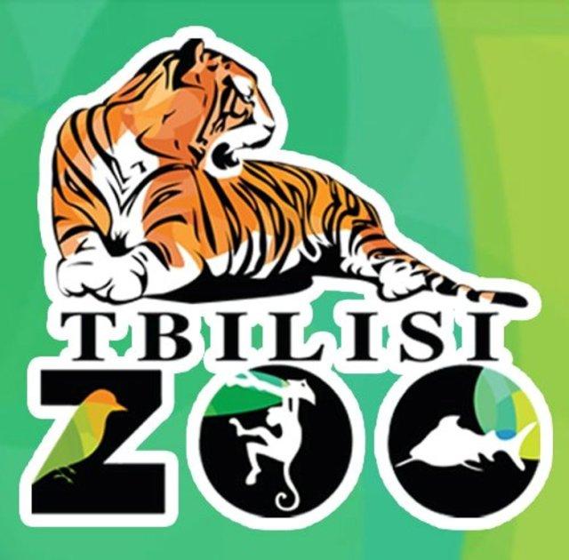 Tbilisi Zoo Logo