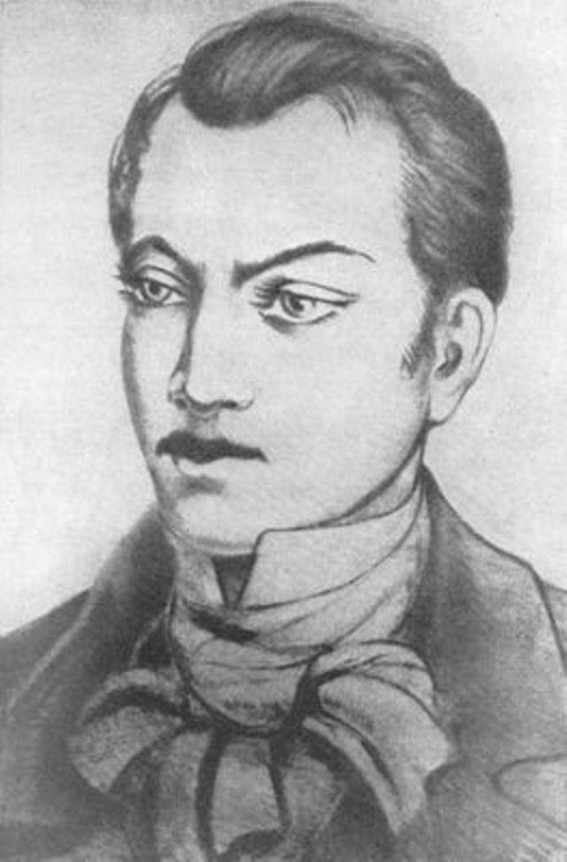 Nikoloz Baratashvili