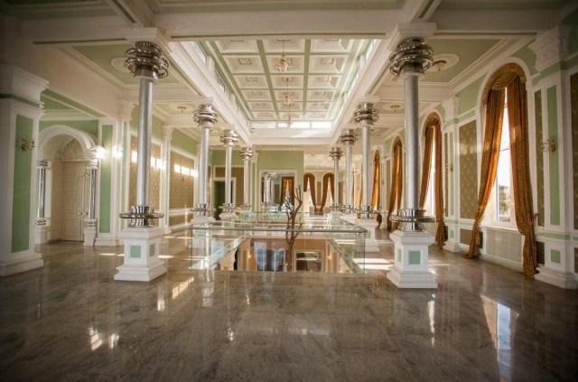 Art and Music Center in Batumi4