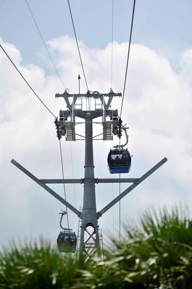 Batumi Aerial Tramway
