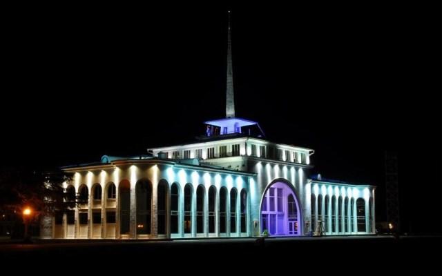Batumi Port Terminal