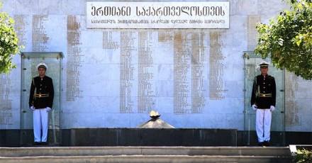 Heroes Memorial in Tbilisi_5 - Copy