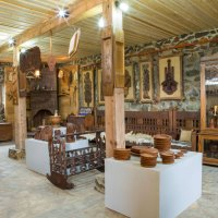 "About Sights - Kemal Turmanidze's Ethnographic Museum ""Borjgalo"""