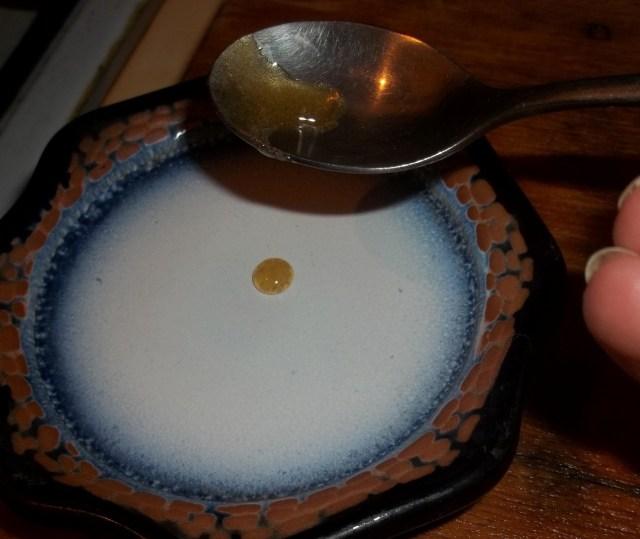 Caramelized Honey - Copy