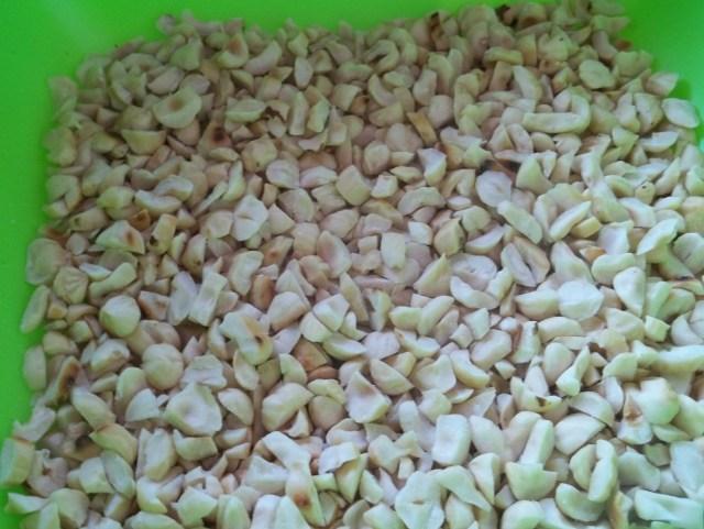 Chopped Hazelnuts - Copy