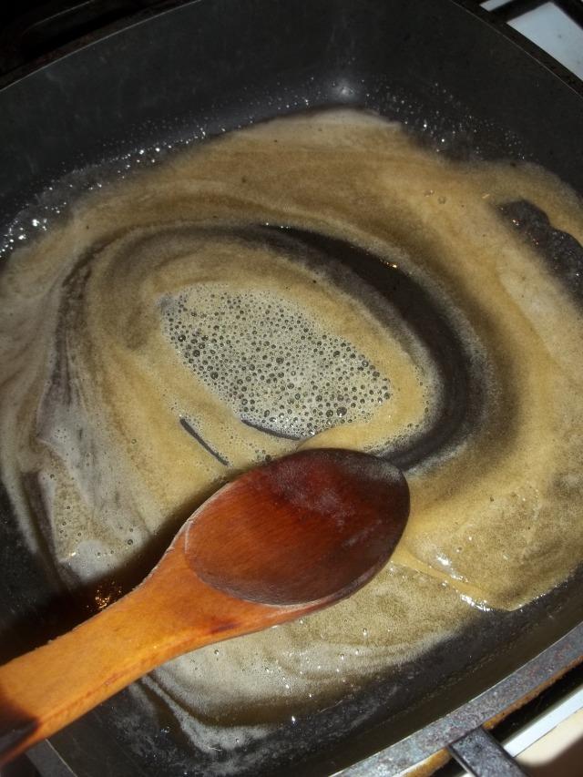 Heating Honey - Copy