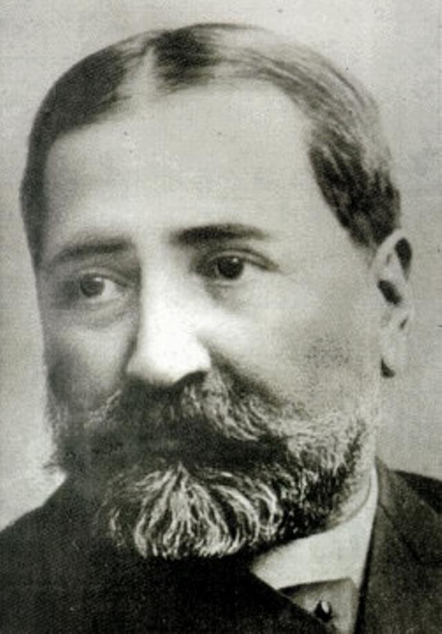 Ilia Chavchavadze