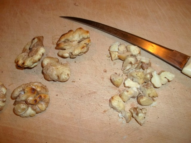 Chopping Walnuts - Copy