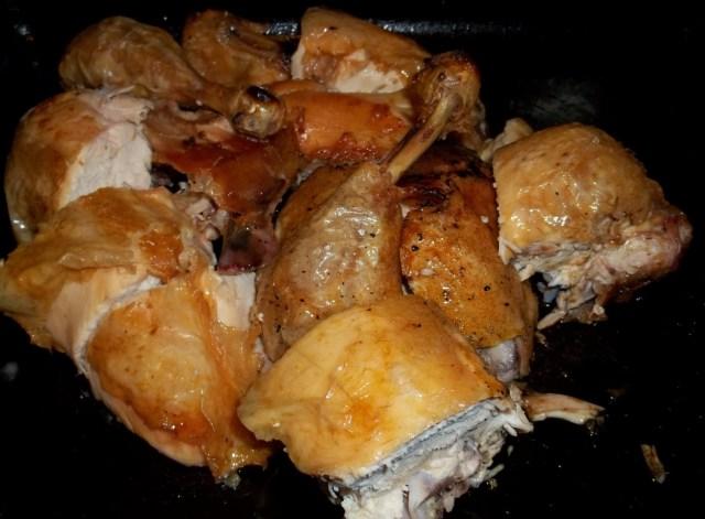 Roast Chicken Pieces - Copy