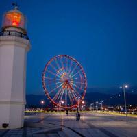 About Sights - Batumi Lighthouse