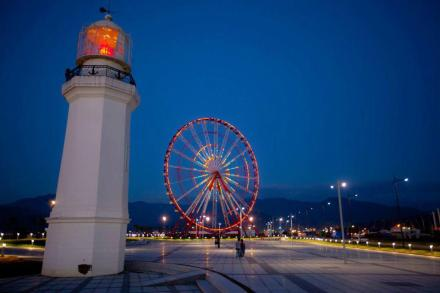 Batumi Lighthouse