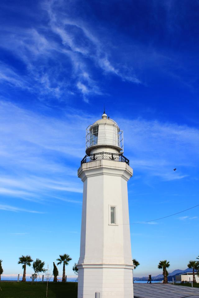 Batumi Lighthouse_2