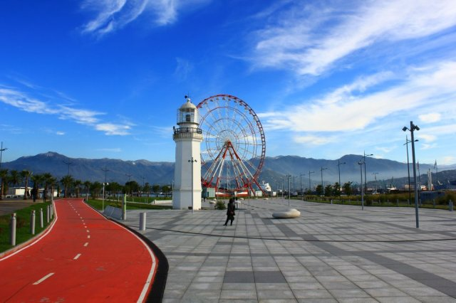 Batumi Lighthouse_3