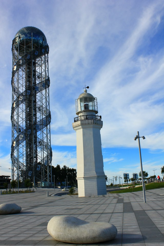 Batumi Lighthouse_4