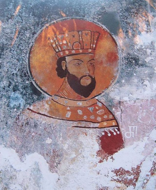 King David VI