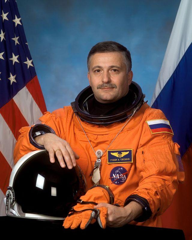 Fyodor Nikolayevich Yurchikhin