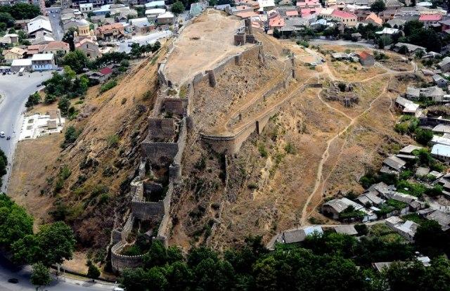 Gori Fortress_2