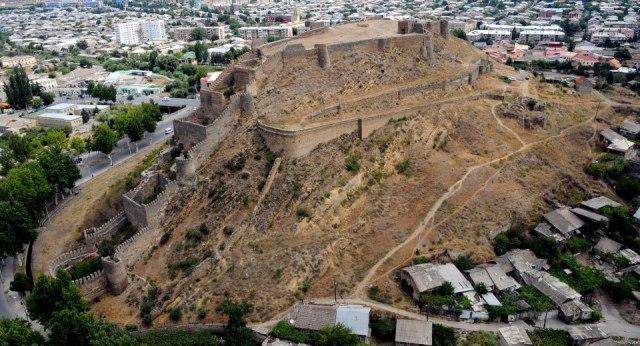 Gori Fortress_3