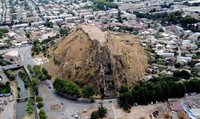 Gori Fortress_4