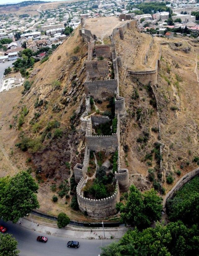 Gori Fortress_7