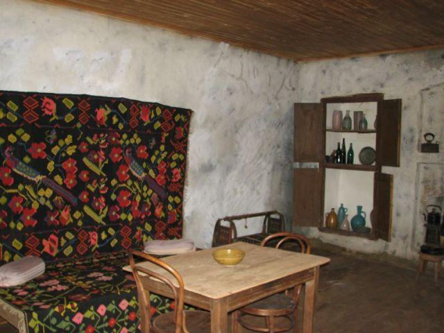 Niko Pirosmanashvili State Museum in Mirzaani_4